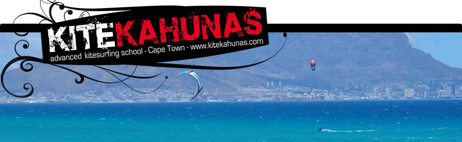kitesurfing Holiday Villa Cape Town