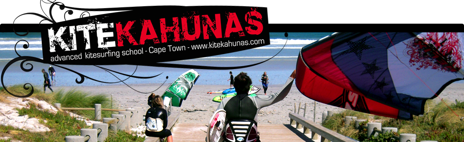 book advanced kitesurfing course