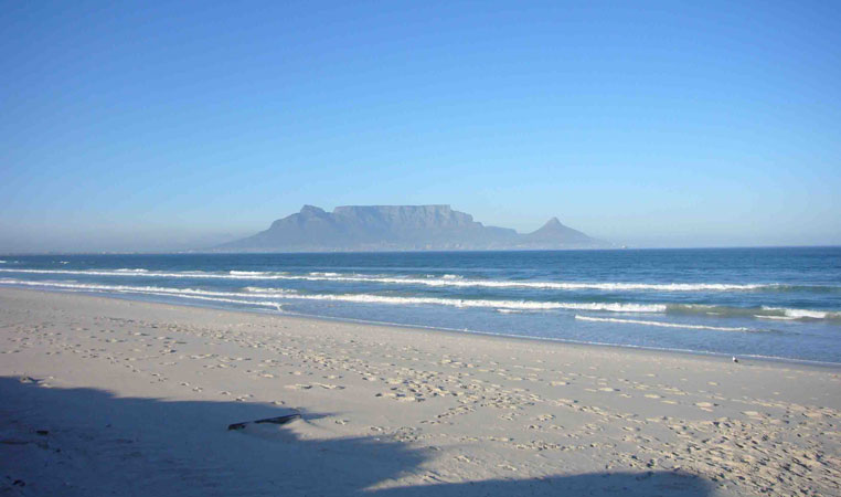 Kitesurfing Accommodation Cape Town South Africa