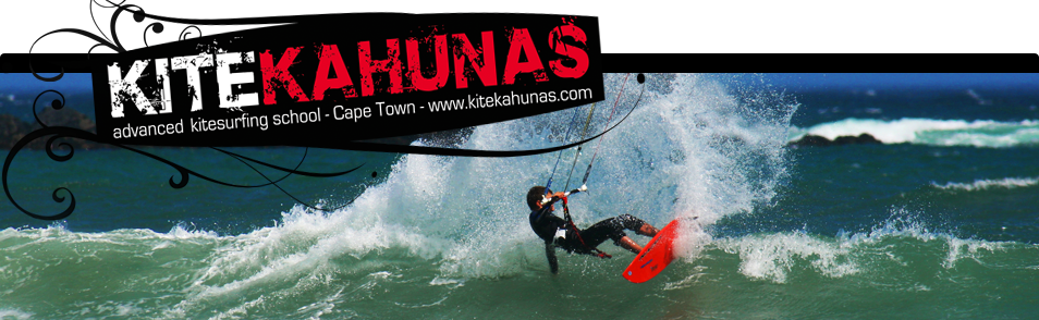 Wave Kitesurfing Board