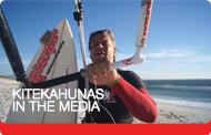 Kitesurfing Media