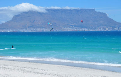 Safer Kitesurfing